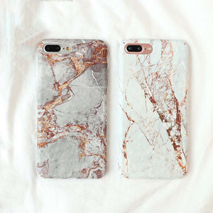 Accessories - NEW Summer Granite Stone Marble iPhone Case